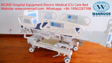 BIC800 Electric Hospital Bed