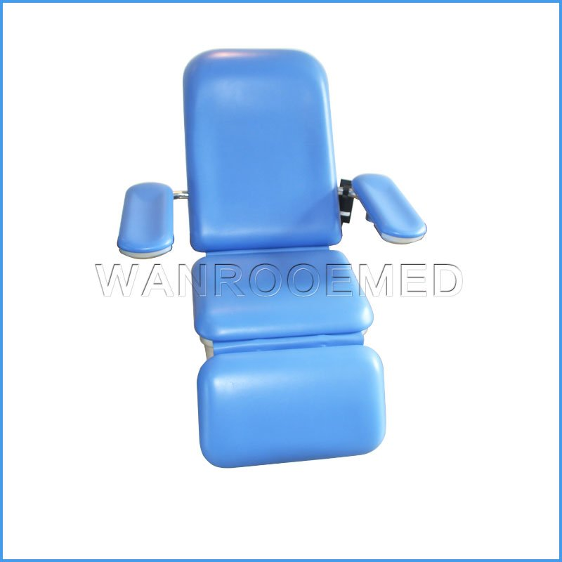 BXD102 Medical Equipment Electric Blood Collection Chair
