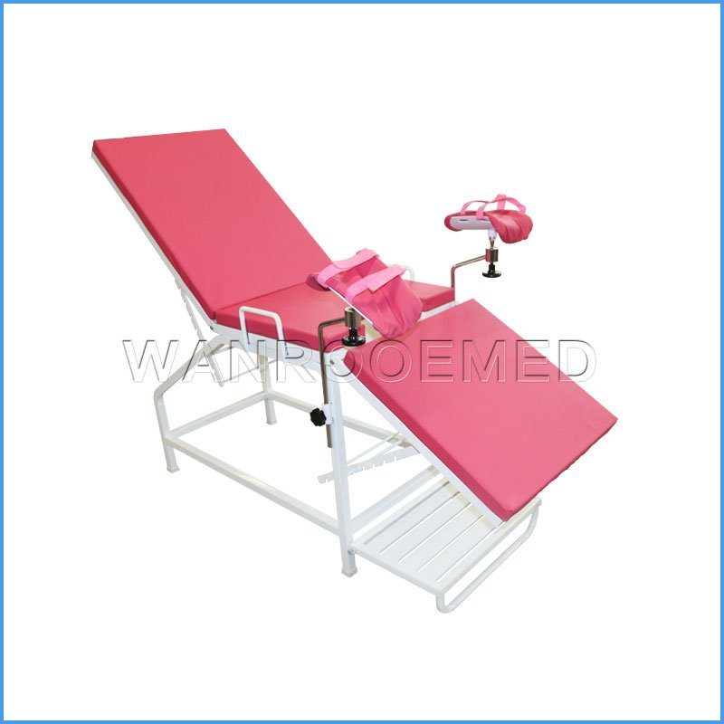 A-2005B/2005BA Electric Gynecology Bed Gynecology Examination Chair Gynecology Obstetric Chair