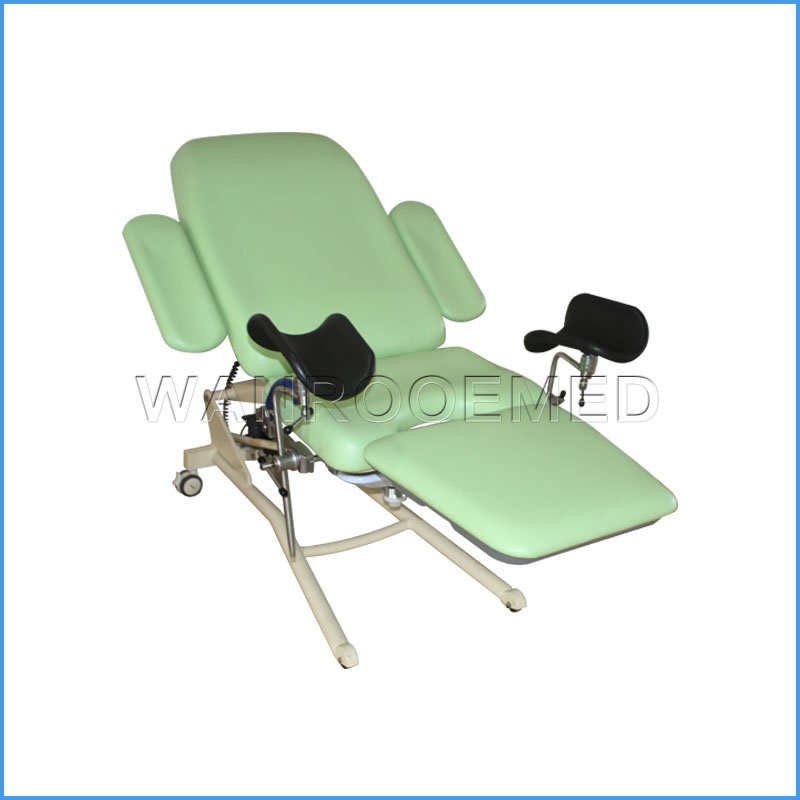 A-S102D Medical Obstetrics Chair Examination Table Electric Gynecological Chair