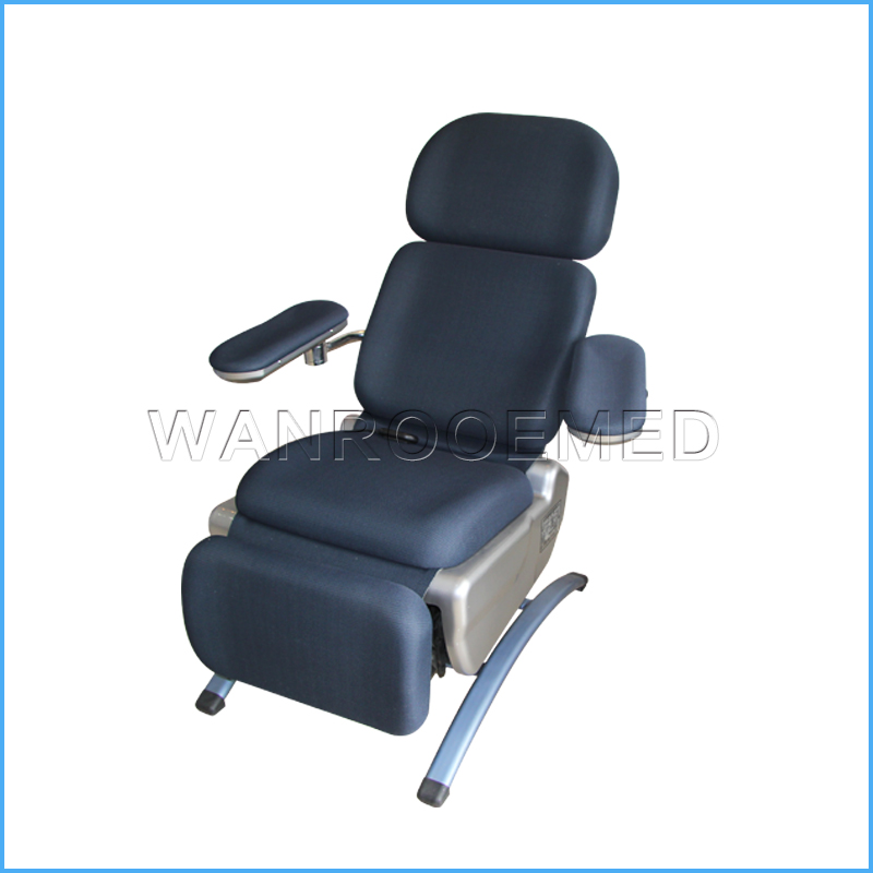 BXD106 Medical Hospital Electric Blood Collection Chair Price