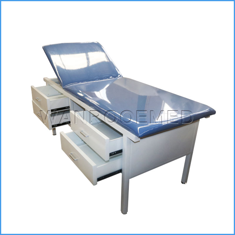 BEC15 Hospital Examination Couch Medical Exam Table