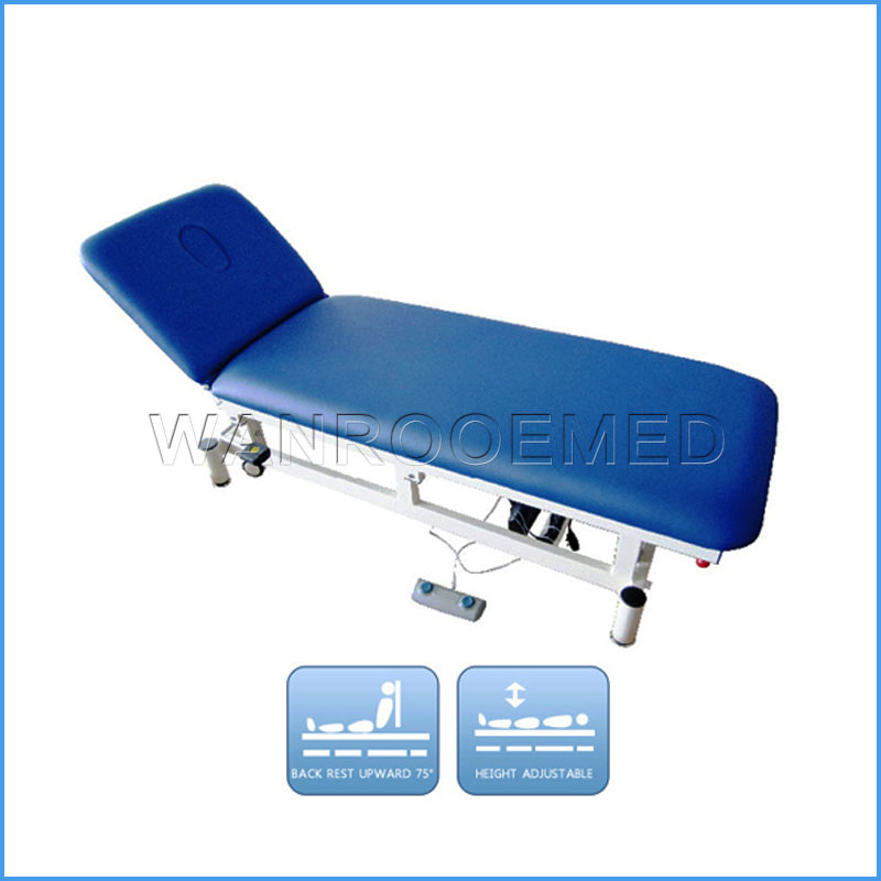 BEC13 Medical Stainless Steel Examination Table