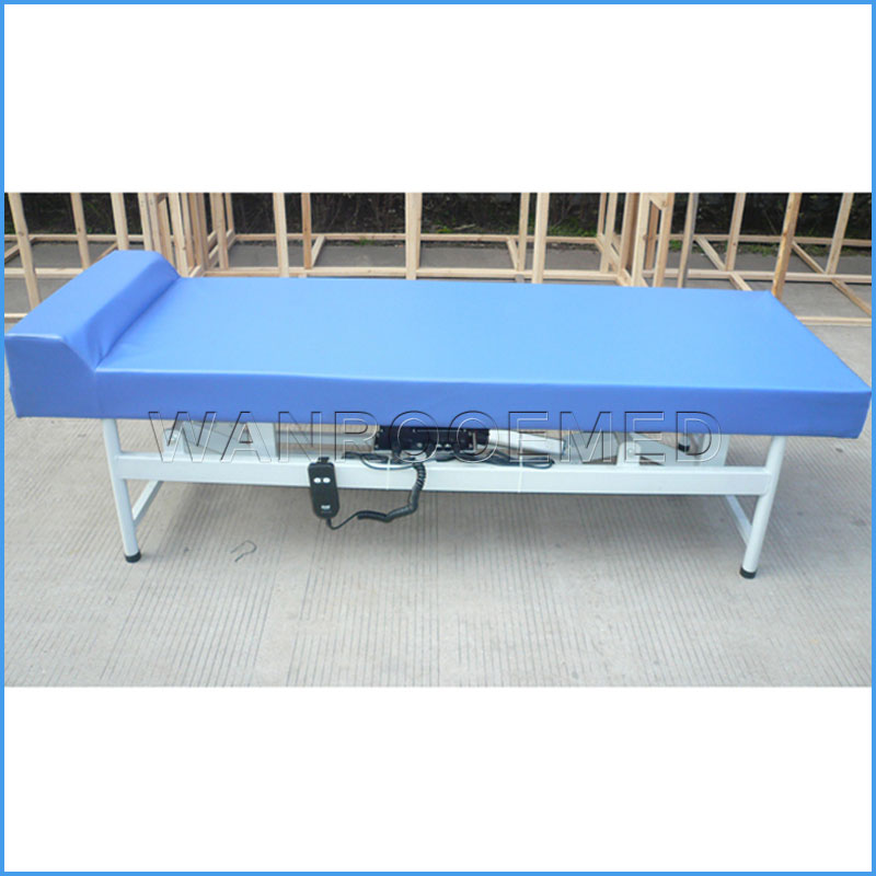 BEC12 Electric Adjustable Examination Table with Pillow