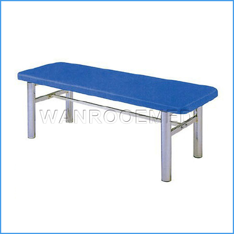 BAE06A Wholesale Stainless Steel Hospital Examination Table