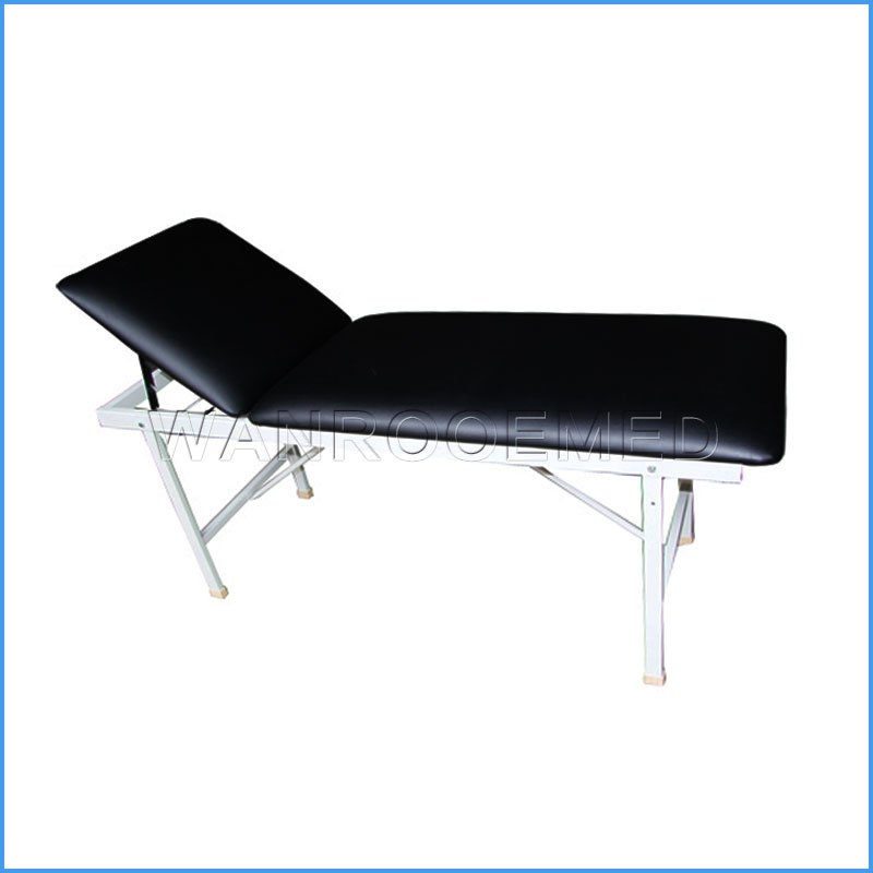 BEC04 Medical Steel Examination Hospital Couch
