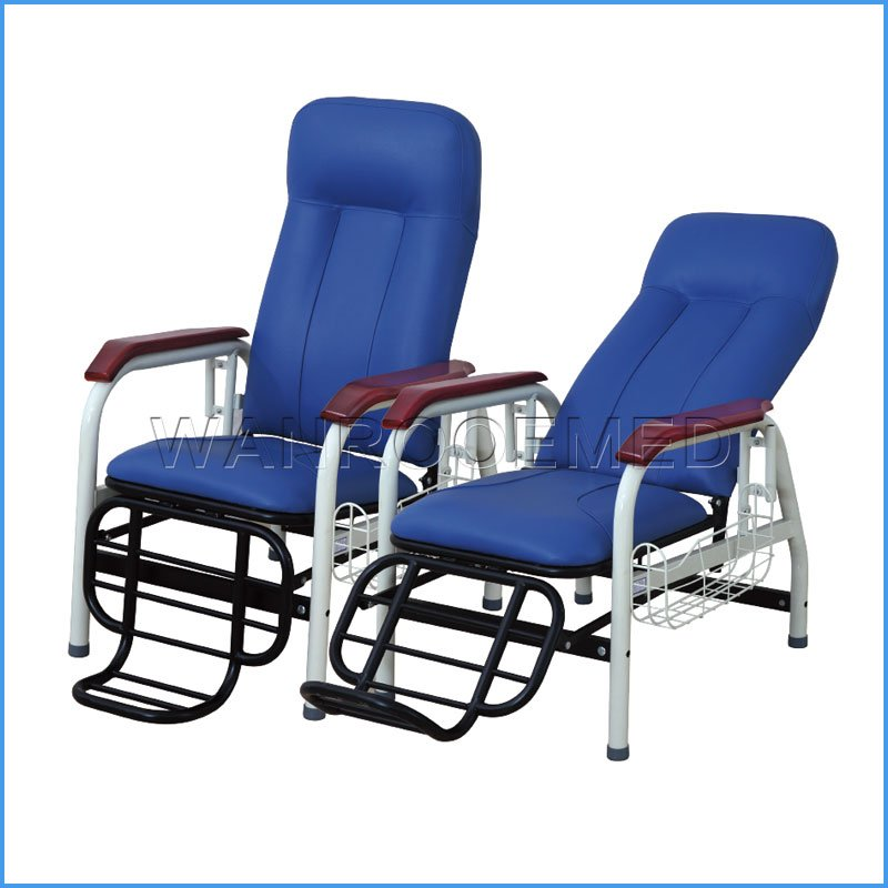 BHC003 Hospital Clinical Recliner Infusion Chair