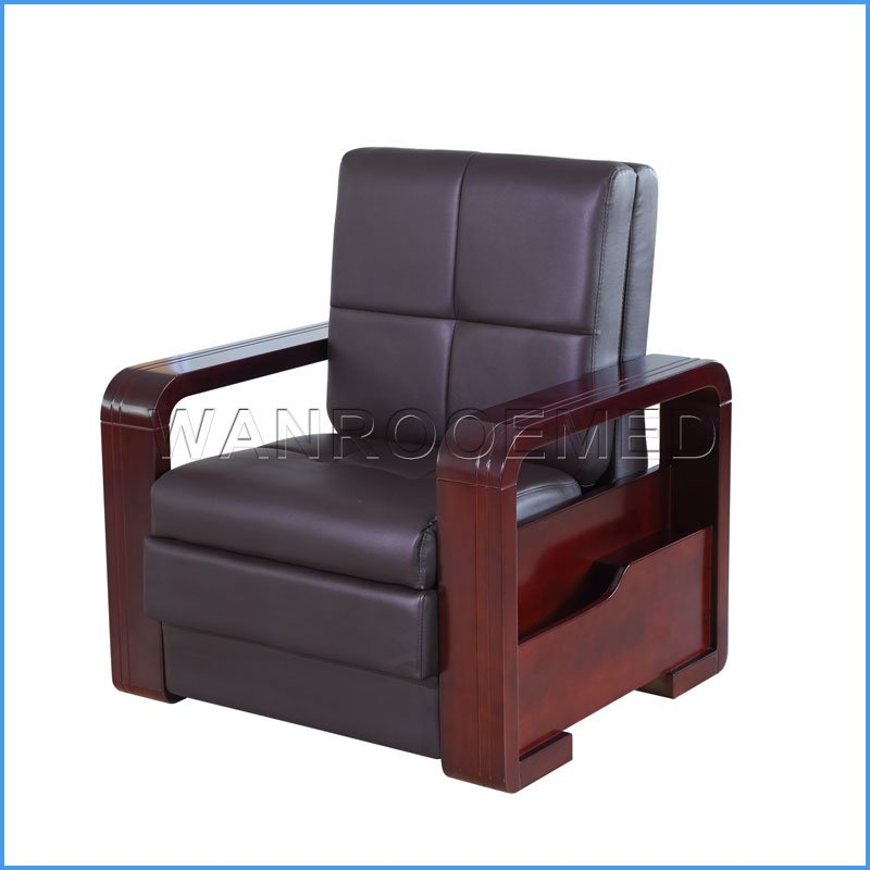 BHC001M Medical Resting Room Hospital Accompany Chair