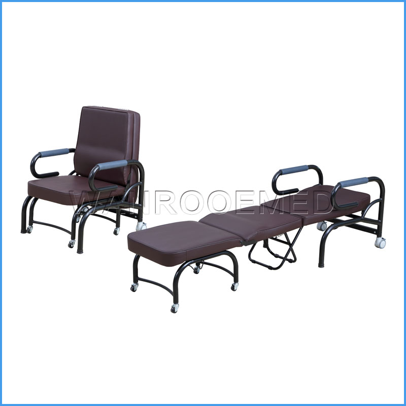 BHC001F Hospital Luxurious Transfusion Chair For Patient