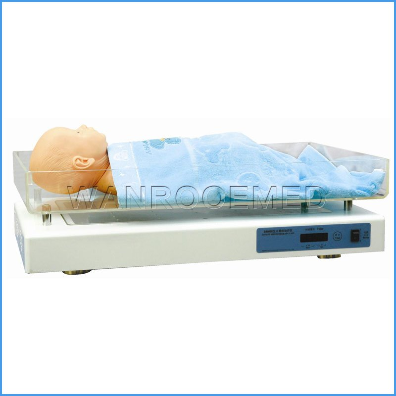 HB109 Hospital Medical LED Infant Phototherapy Unit for Neonate Bilirubin Phototherapy Treatment