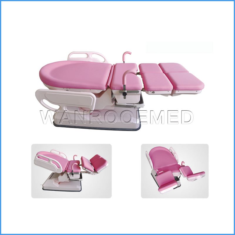ALDR101C Gynaecology Examination Bed Delivery Table