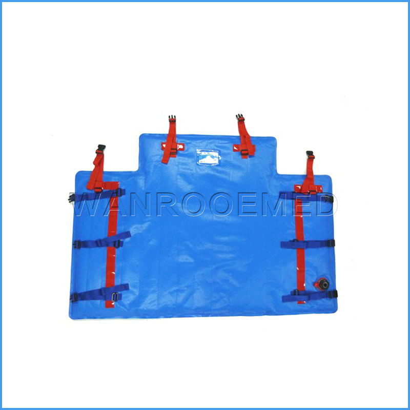 EA-11B08 Medical Vacuum Immobilizer TPU Splint