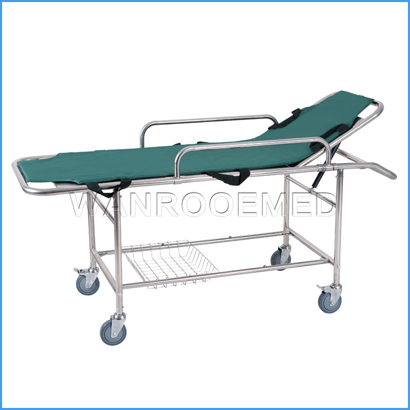 EA-4D Patient Emergency Transfer Ambulance Stretcher