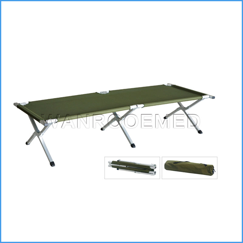 EA-8A Emergency Bed Surgical Patient Trolley Stretcher Price
