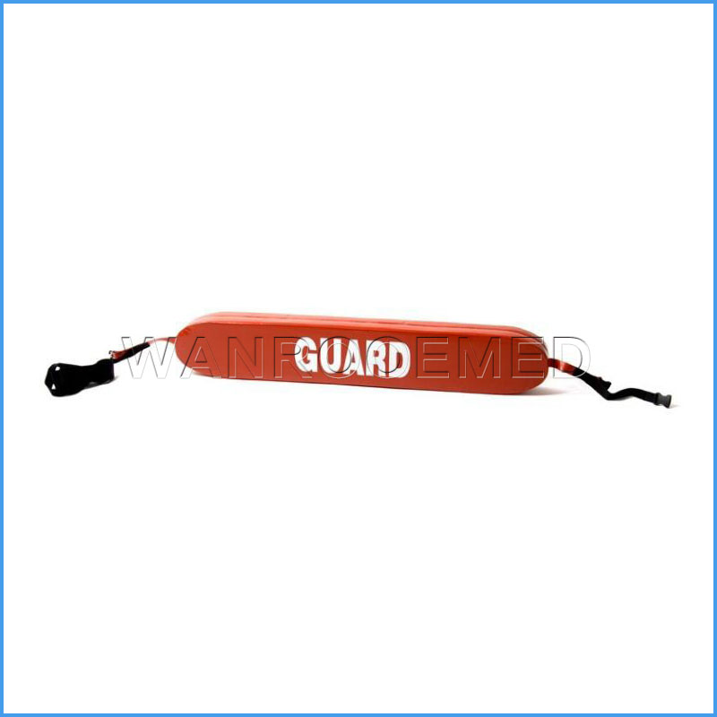 EB-7A /B/C China Manufacture Emergency Life Guard Vinyl Coated Pvc Foam Inflatable Rescue Tube