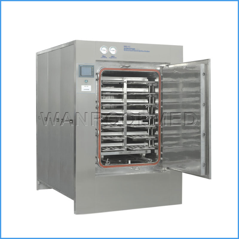 DZG Series Multifunctional Chinese Medicine Food Sterilizer Autoclave