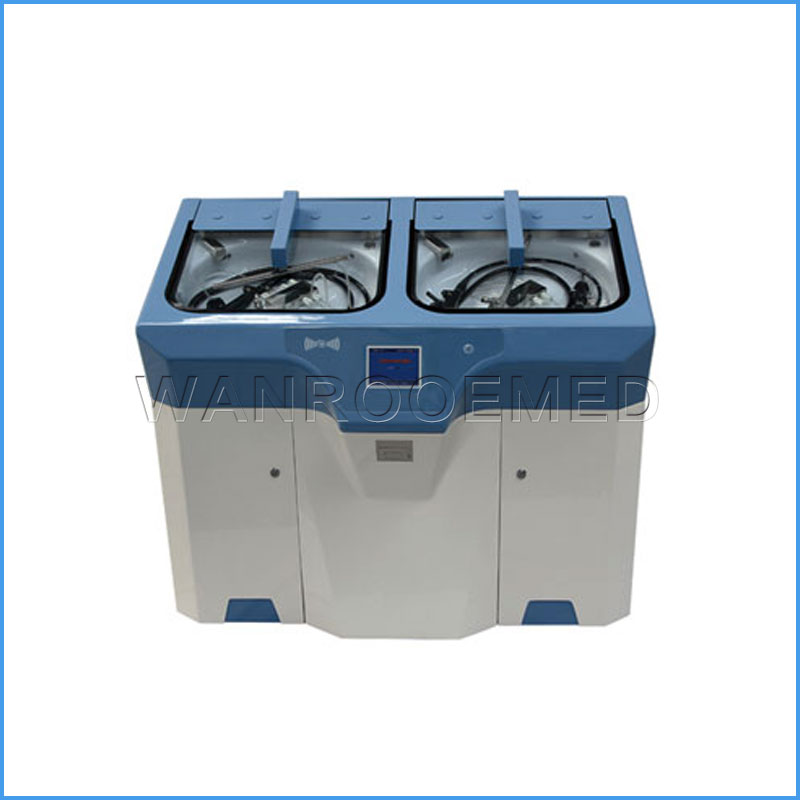 QPQ60 Endoscope Washer Disinfector Medical Washer Plasma Sterilizer