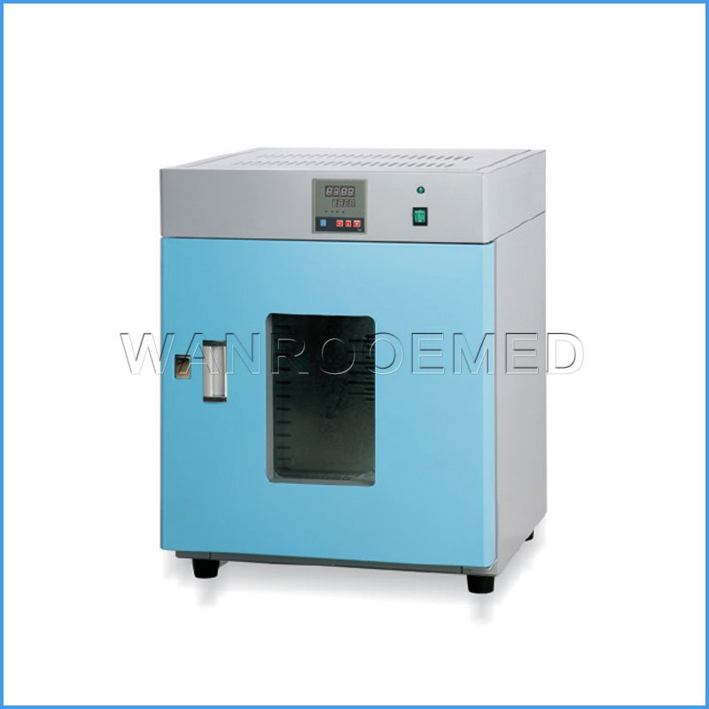 ZHG-9040A Electric Hot Air Circulating Drying Intelligent Blast Drying Oven