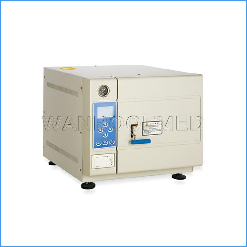 TM-XD35/50DV High Pressure Table Top Steam Autoclave Sterilizer Price