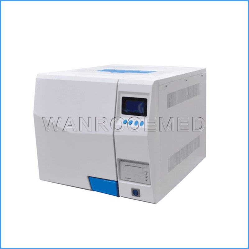 TM-XD20DV/TM-XD24DV Medical Table Type Steam Sterilizer With Pulse--vacuum System