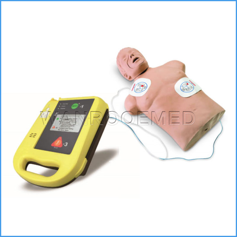 Defi 5T Portable AED Automated External Defibrillator Price