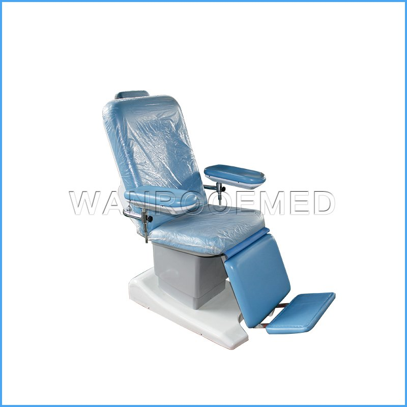 BXD130 High Quality Blood Donation Reclining Phlebotomy Medical Furniture Chair