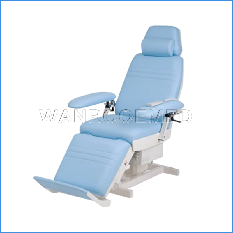 BXD180A Professional Electric Blood Donation Chair