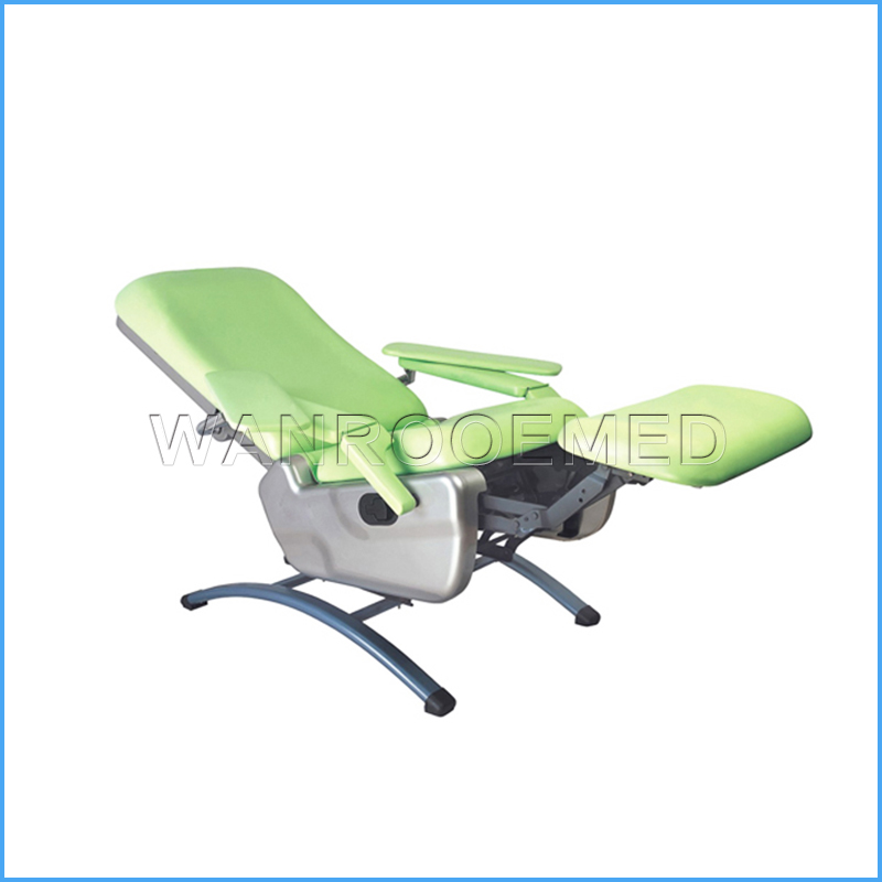 BXS104 Medical Manual Blood Donation Chair