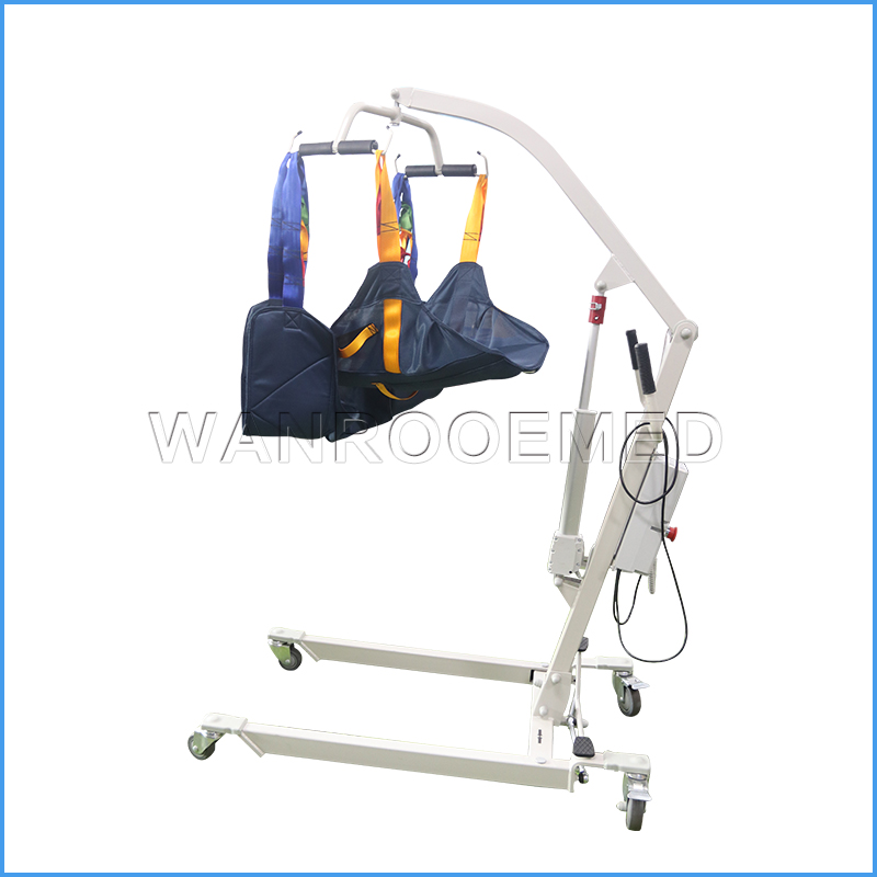 DG201 Hospital Medical Electric Mobile Patient Lift