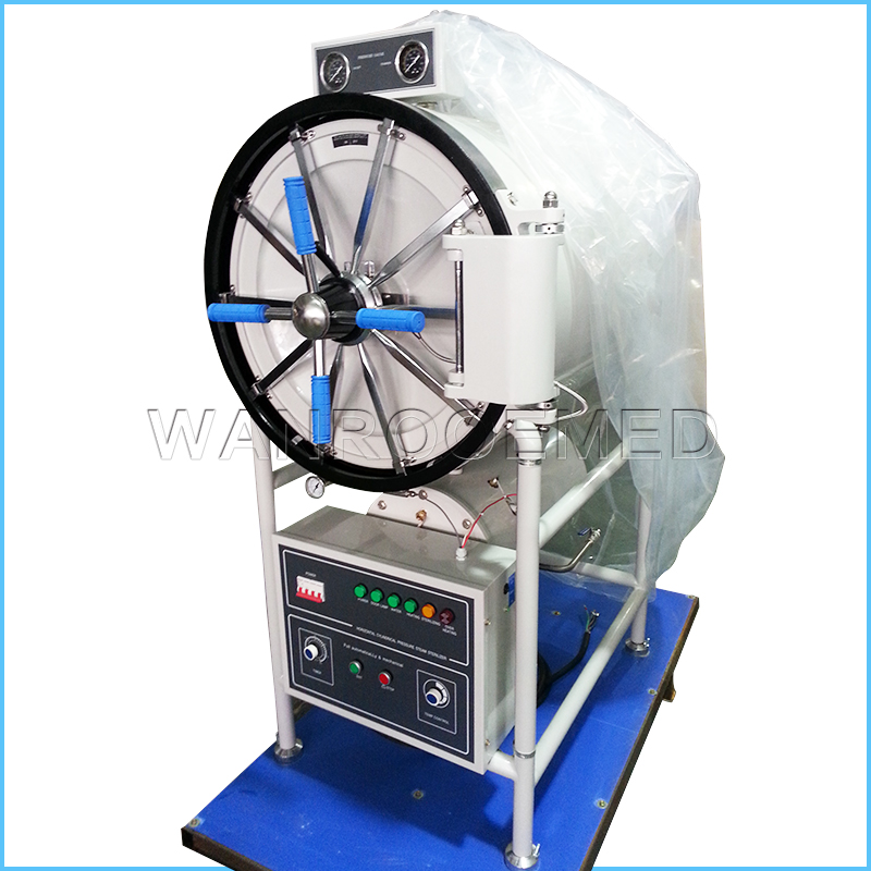 WS-YDA High Pressure Horizontal Steam Autoclave Sterilizer Price