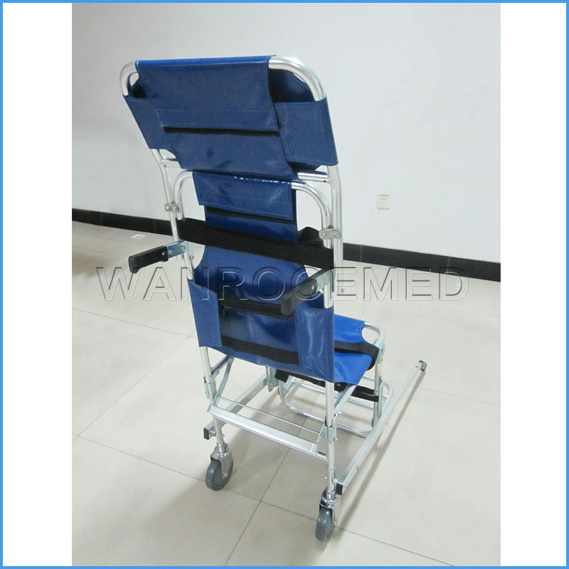 EA-6A(special) Manufacturer Handcycle Lightweight Stair Climbing Wheelchair Price