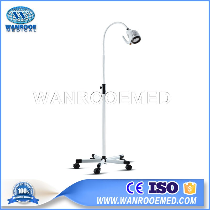 AKL-202B-8 Medical Flexible Exam Lighting Surgical LED Examination Lamp