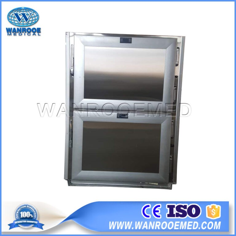 GA302 Mortuary Morgue Body Freezer Corpse Body Refrigerator