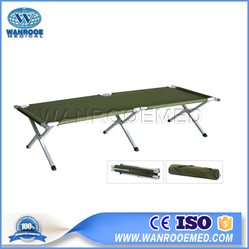 EA-8A Emergency Bed Surgical Patient Trolley Stretcher