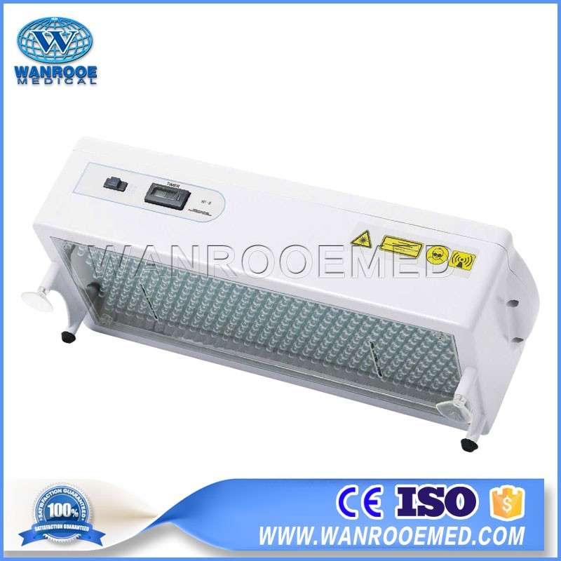 HBYG-I/II Neonate Bilirubin Phototherapy Equipment Blue Light Fluorescent Lamp