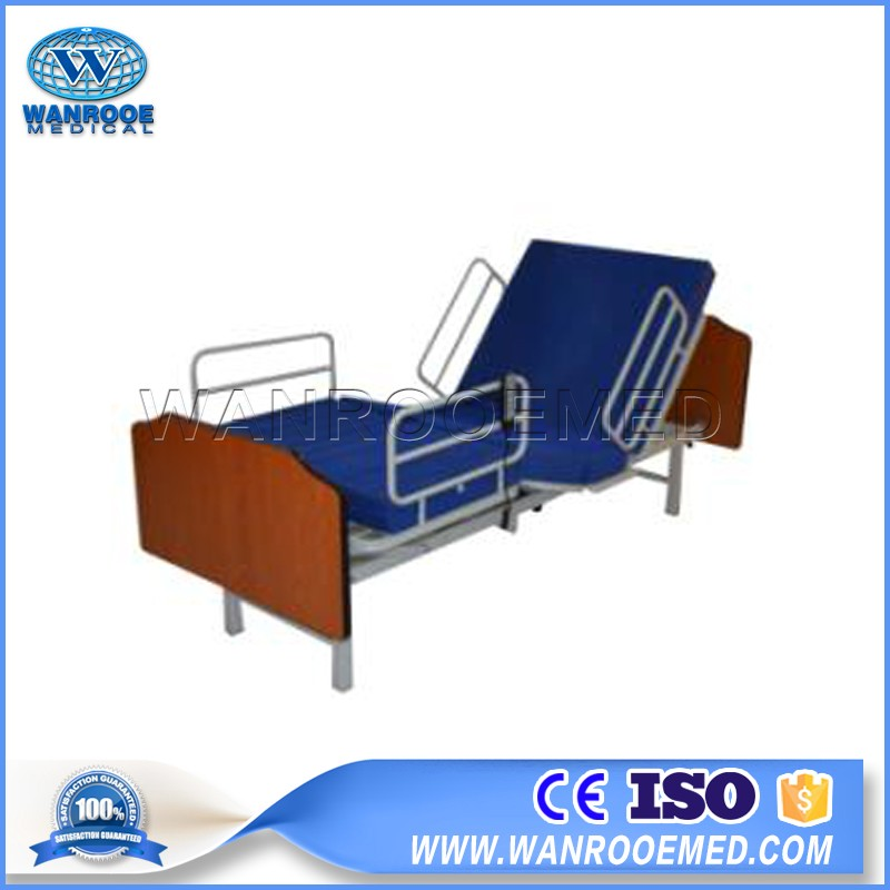 BAE05207 Electric Hospital Home Care Bed For Patients