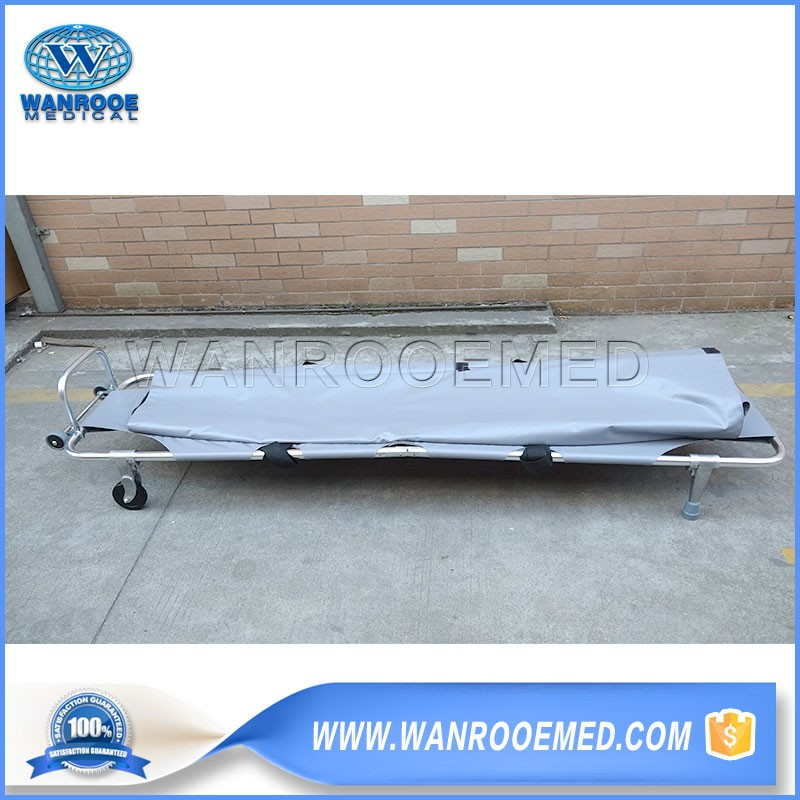EA-1A5 Funeral Transport Folding Emergency Rescue Stretcher