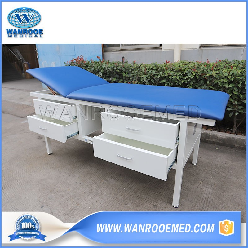 BEC015 Hospital Examination Couch Medical Exam Table