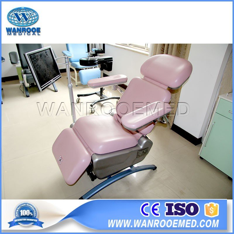 BXD104 Luxury Medical Blood Donation Transfusion Chair