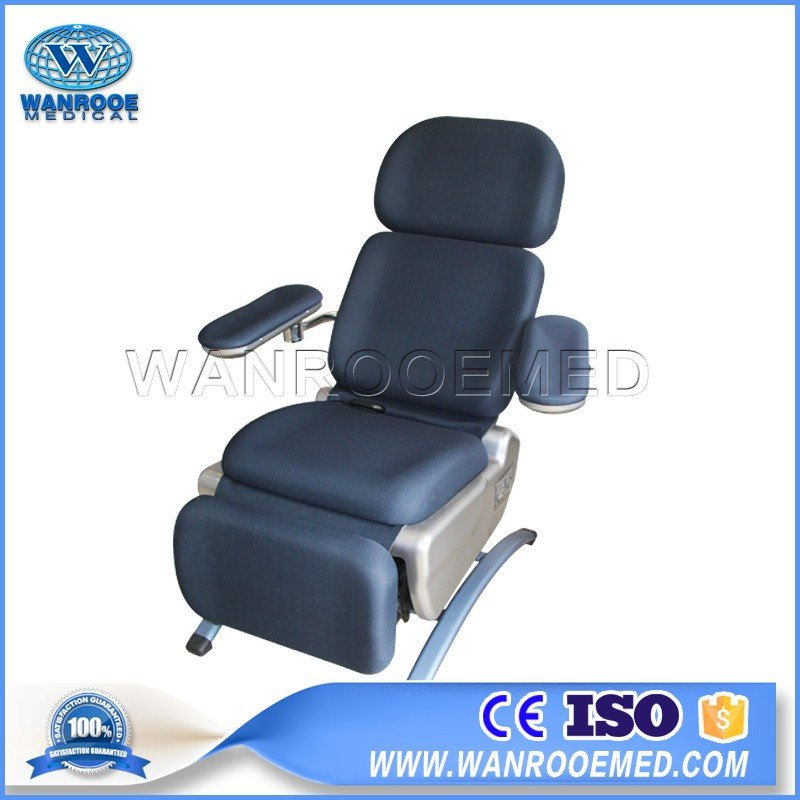 BXD106 Medical Hospital Electric Blood Collection Chair