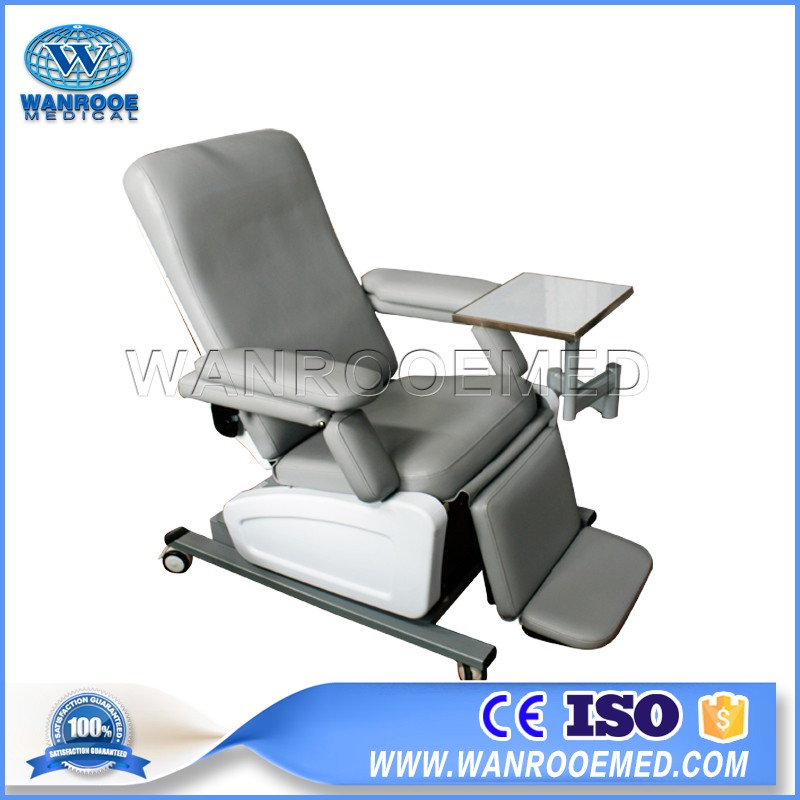 BXD200 Hospital Electric Blood Donate Dialysis Chair