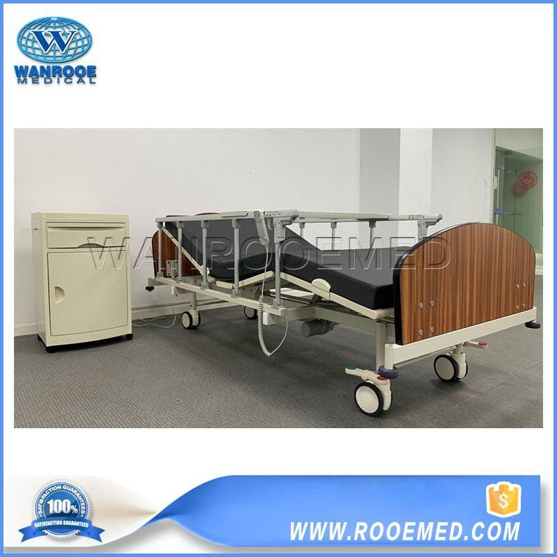 BAE2092 Medical Two Function Home Care Bed Electric Nursing Bed