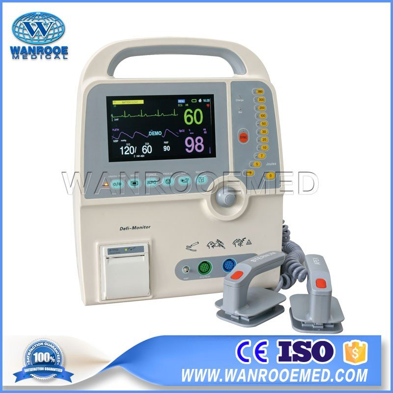 DEFI-9000C High Quality Monophasic Defibrillator Competitive Price
