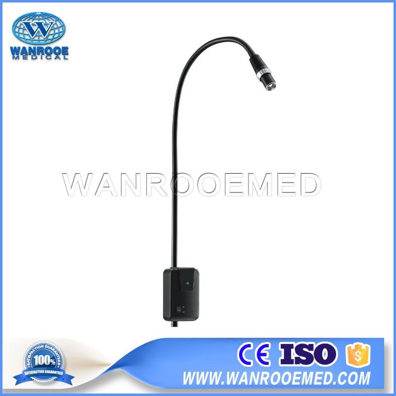 AKL-202B-2 Medical Led 3W Gynecological Examination Lamp