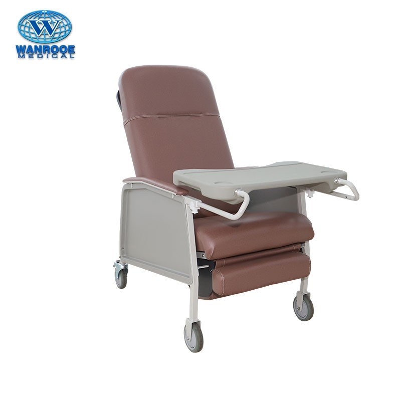 BHC301 Medical Residential Recliner Chair