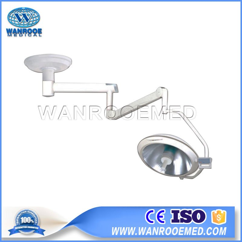 AKL500-III(WALL) Hospital Celling Mounted Shadowless Operation Lamp Surgical light