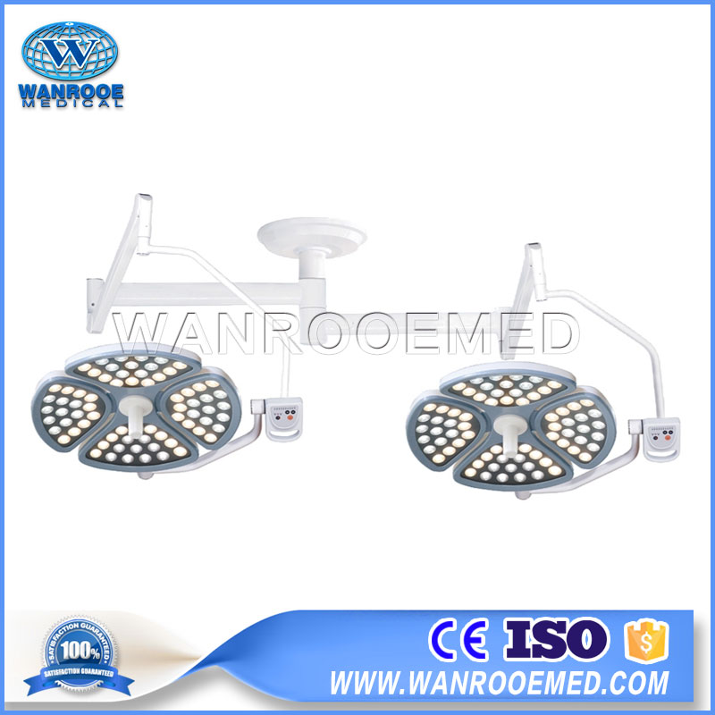 AKL-LED-SZ4 Series Hospital Surgical Room Shadowless LED Operation Light