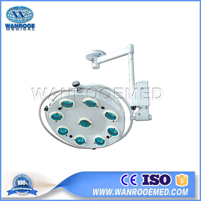 AKL09L Ceiling LED Operating Room Theater Light For Surgery
