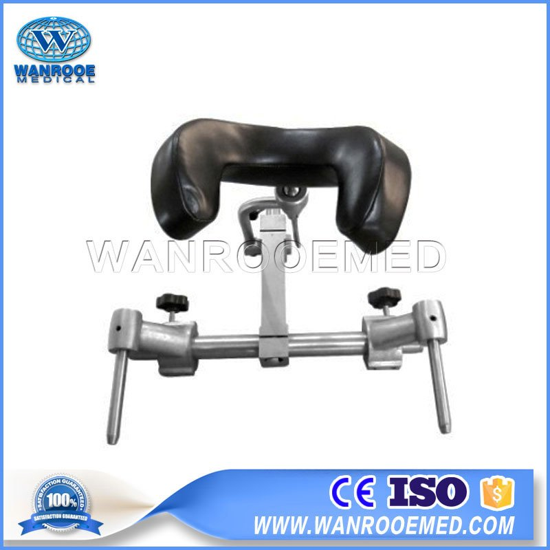 AOTA300 Cerebral Surgery 4-Point Head Rack Surgical Head Skull Head Frame