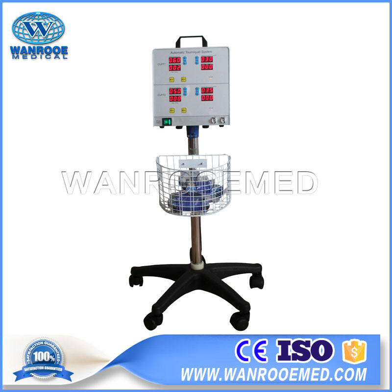 ATS-003 Hospital Mobile Automatic Electrical Surgical Emergency Tourniquet Medical ATS